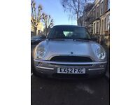 1.6 Mini Cooper One For Sale