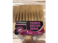 2 for £10 - Peterson's Premium Lily Dusting Brushes