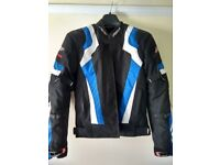 RST Men's Textile Motorcycle Jacket and Trousers