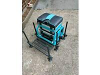 Drennan replica seat box
