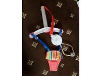 Baby Bouncer / Door Jumper