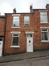 2 BEDROOM MID TERACE HOUSE IN BISHOP AUCKLAND