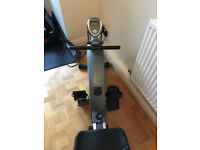 Roger Black AG-13402 Rowing Machine