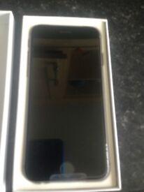 iPhone 6 16gb Space Grey ( unlocked )