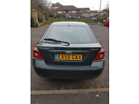 For Sale: Cheap Ford Mondeo 2005
