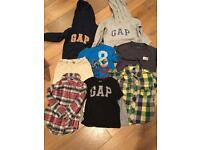 Boys clothes bundle age 3