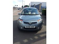 Proton Savvy 1.1 Full Service History own the car for the last 9 years 10 month MOT and Tax nice car
