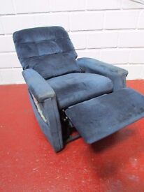 ELECTRIC RECLINER CHAIR FREE DELIVERY IN LIVERPOOL