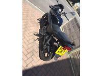 Quick sale Honda cbf-125