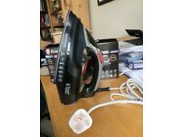 Russell Hobbs Powersteam Ultra 3100W iron - new