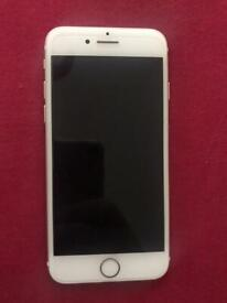 iPhone 7 32gb gold perfect condition - OPEN OFFER