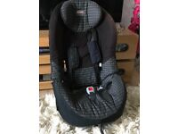 Britex child car seat