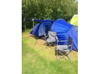 Proaction 6 man tent