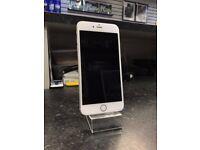 Apple iPhone 6 Plus 128GB Silver Unlocked *12 Month Warranty*