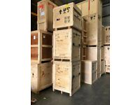 Wooden Crates / Boxes - Different sizes for your need