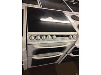 CREDA HOTPOINT DOUBLE OVEN ELECTRIC COOKER VERY CLEAN AND TIDY🌎🌎