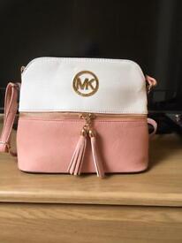 Ladies small handbag with shoulder strap new