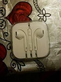 Original iphone 6 headfone