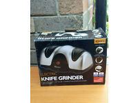 NEW IN BOX Electric knife grinder