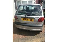 DAEWOO 2004 ONLY £600 EXCELLENT CONDITION