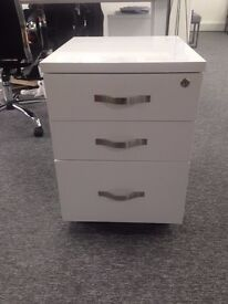 Brand new office chest of drawers