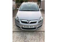 Zafira 1.9 Diesel - 7 seater - FSH - Excellent condition !!