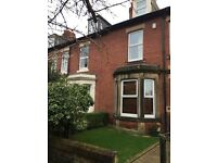 LARGE FURNISHED DOUBLE ROOM IN FANTASTIC HOUSE- SOUTH GOSFORTH