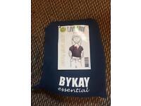 Bykay essentials baby wrap sling