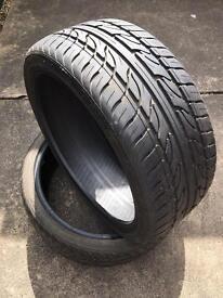 245 35 20 Tyres