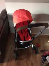 **Pram for sale from Mothercare