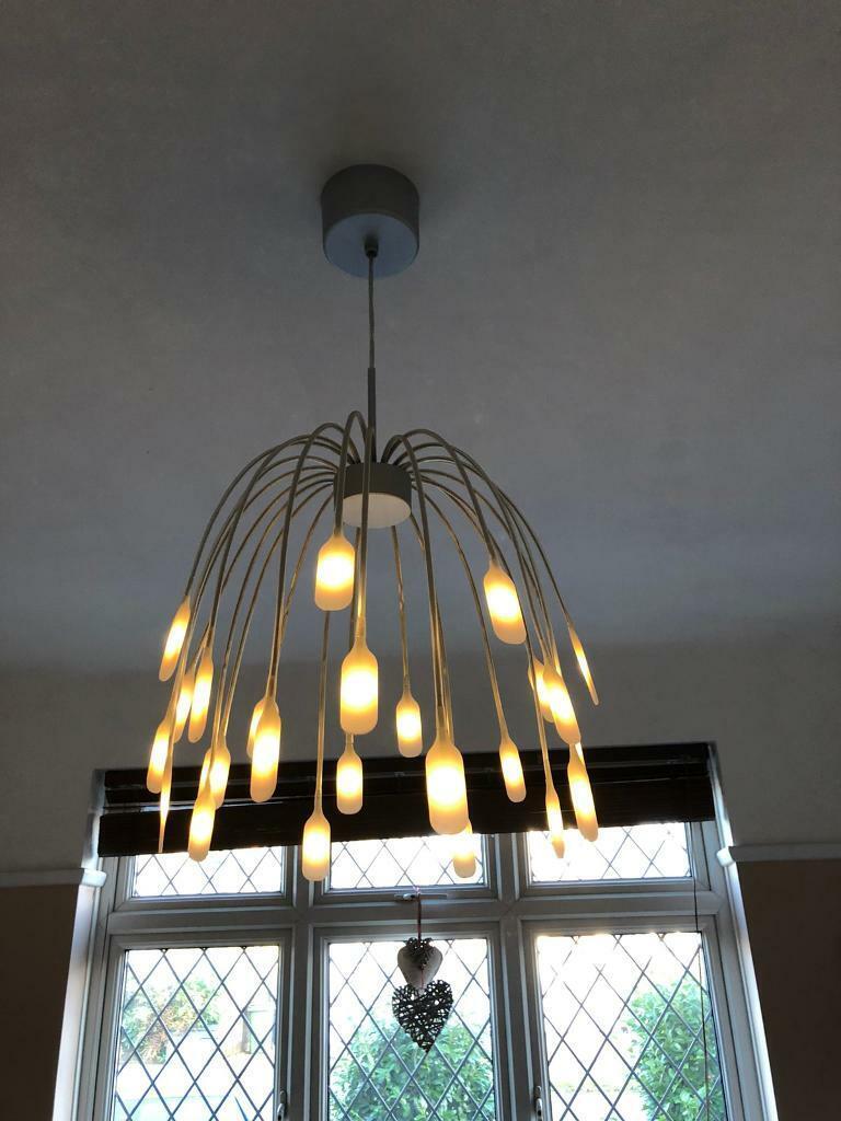Ikea Ceiling Light In Ashtead Surrey
