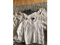 5 jumpers aged 2-3