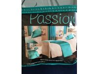 Passion Quilted Throwover