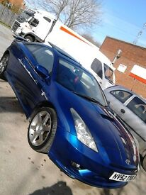For sale Toyota Celica 1.8 vvti
