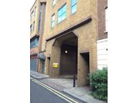 ZONE 1 PADDINGTON CENTRAL LONDON GARAGE / CAR PARK - 24/7 ACCESS - SECURED BY GATES
