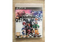 Kingdom Hearts 1.5 Remix {PS3 - Used}