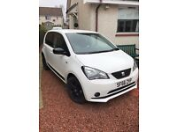 Seat Mii M1 Design 5 Door