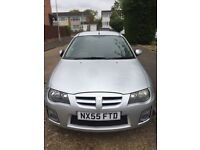 MG ZR 1.4 105 3dr *Very low mileage*