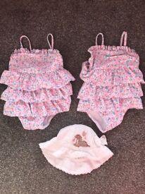 Girls 6-9 clothes bundle