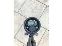 Lezyne - Digital Pressure Over drive pump