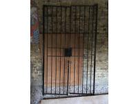 FREE Iron gates