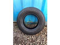 Bridgestone Dueler HT 245/70R16 - Set of 4