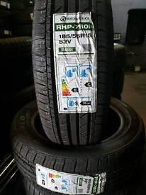 185 55 15 Rovelo tyres ( New )