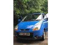 Chevrolet Matiz SE Flair For Sale BARGAIN!