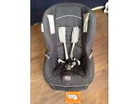 Britax First class Si car seat 0-18kg