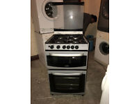 CANNON 55cm wide Very Nice Gas Cooker (Fully Working & 4 Month Warranty)
