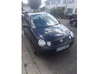 Volkswagen Polo 1.2 Petrol 5 Door Black for Sale !!!