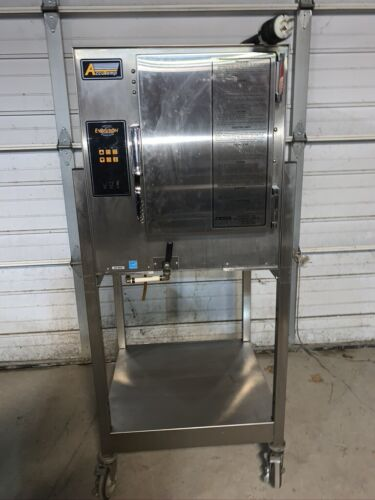 Accutemp Evolution Electric Steamer with Stand