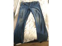 Levi Jeans 510 W36 L34