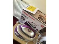 Morphy richards iron spares or repairs